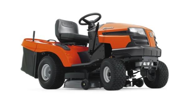 CTH 192 (2011 model)